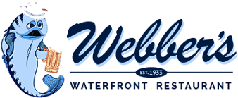 Webber's Waterfront Restaurant